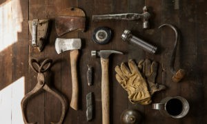 Renoncer aux outils inutiles